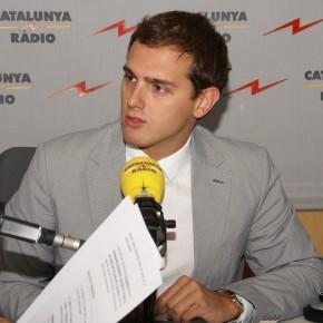 Albert Rivera visitará Sabadell