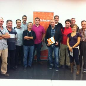 Escogidos los diez delegados de nuestra agrupación para el Congreso de Ciutadans (C´s)