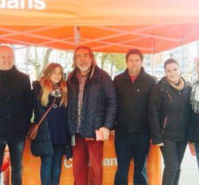 Boletín Semanal C's Sabadell 23 de Febrero 2015