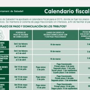 Ciutadans congelará los impuestos municipales de Sabadell y eliminará gradualmente la tasa de residuos