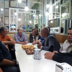 Ciutadans impulsará la construcción de un anillo viario de circunvalación en Sabadell para mejorar la movilidad