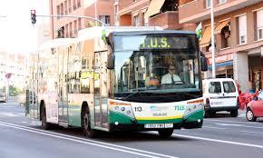 Ciutadans propone aumentar la frecuencia de paso de la línea 23 del bus entre Can Rull y la Corporación Sanitaria Parc Taulí