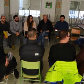 Ciutadans (Cs) Sabadell exige que se acelere la construcción de la Escola Virolet y el IES Can Llong