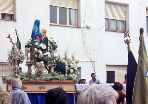 RomeríaGracia