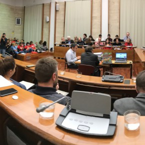 Resumen del Pleno Municipal de Sabadell del mes de Diciembre