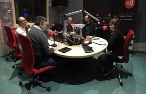 Jose Luis Radio