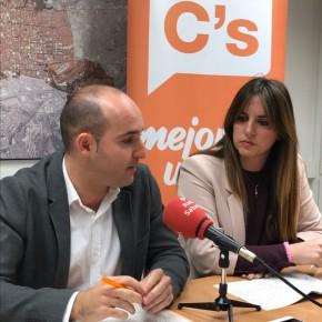 Ciutadans (Cs) demana al PSC de Sabadell explicacions sobre com van finançar les campanyes electorals