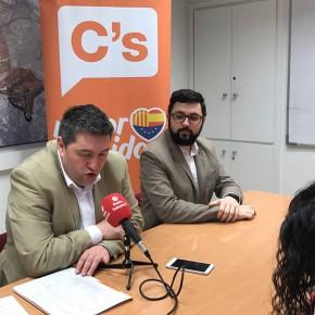 Ciutadans (Cs) Sabadell demana al quatripartit que compleixi les seves previsions per aconseguir els 250 agents de Policia Municipal