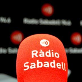 """Ciutadans (Cs) acusa al govern de """"fracàs polític"""" en la gestió de Ràdio Sabadell"""