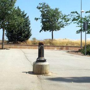 Ciutadans (Cs) critica que el 40% de les fonts de Sabadell no funcionen en plena onada de calor
