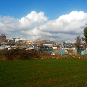 Ciutadans (Cs) Sabadell reclama al govern municipal que ordeni els horts de Can Llong propers a la ronda Oest