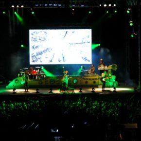 Ciutadans (Cs) proposa recuperar l'amfiteatre del Parc Catalunya per a concerts de Festa Major