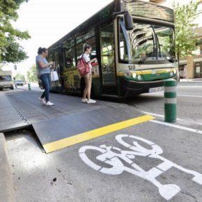 Ciudadanos (Cs) Sabadell solicita la eliminación del recién implantado carril bici de la ronda Ponent