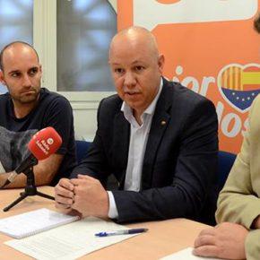 """Joan García: """"L'Ajuntament de Sabadell està segrestat per una voluntat política aliena a la ciutadania"""""""