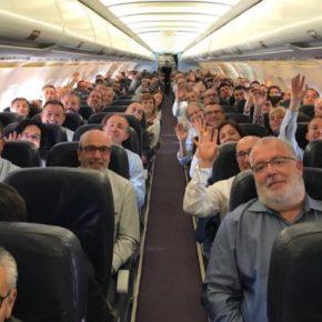 El Grupo Municipal de Ciudadanos (Cs) en Sabadell quiere saber si el Ayuntamiento ha pagado el viaje del alcalde a Bruselas
