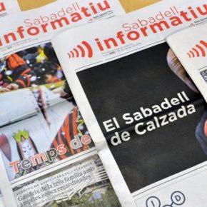 """Ciutadans (Cs) Sabadell qualifica de """"malbaratament de recursos"""" el patrocini del butlletí en paper de Ràdio Sabadell"""