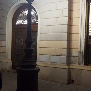 Ciudadanos Sabadell pedirá al pleno que condene la ocupación del Ayuntamiento por parte de los CDR