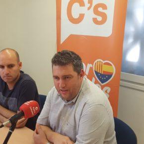 Ciudadanos (Cs) Sabadell critica que el gobierno ha realizado una subida encubierta de la tasa de basuras