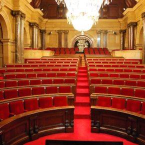 Ciudadanos (Cs) Sabadell lamenta que la falta de transparencia del separatismo impida la comparecencia de Juli Fernández en el Parlament