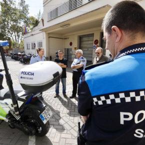 Ciudadanos (Cs) Sabadell pide cambios en la ordenanza municipal para poder sancionar a los vecinos ruidosos que desoyen a la policía