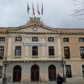 Cs denuncia ante las Juntas Electorales provinciales el incumplimiento de la resolución de la Junta Electoral Central sobre la neutralidad de los edificios públicos en periodo electoral