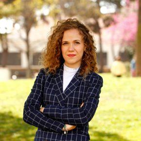 Laura Casado, defensora estudiantil de la libertad de expresión en la UAB, será la número 2 de Ciudadanos en Sabadell