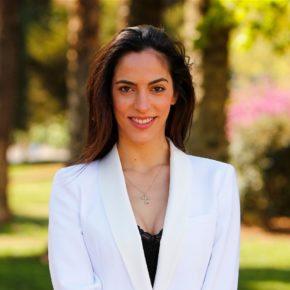 La campeona del mundo de gimnasia rítmica Marina Fernández será la número 5 de Ciudadanos por Sabadell