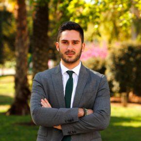 Toni Valenzuela será el número 6 de Ciudadanos (Cs) por Sabadell como independiente