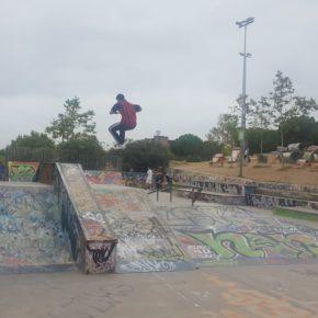 Ciudadanos (Cs) Sabadell reclama la construcción de un nuevo skatepark en el Parc Catalunya