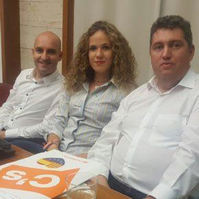 Podemos, ERC, Junts per Sabadell y la Crida rechazan una moción de Ciudadanos (Cs) para condenar la violencia en democracia