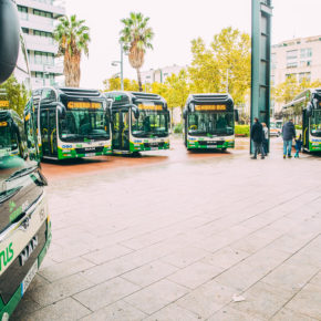Ciudadanos (Cs) Sabadell pide una campaña para promocionar la T-10 de la TUS