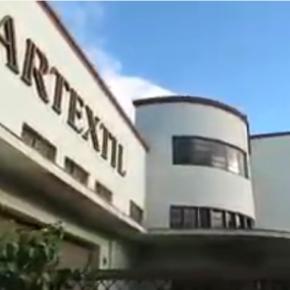Ciudadanos (Cs) Sabadell pide explicaciones a Maties Serracant y Juli Fernández por la compra de la antigua fábrica Artèxtil por parte del Ayuntamiento