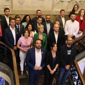 Ciudadanos (Cs) Sabadell pedirá al gobierno que se revisen varias contrataciones presuntamente irregulares en el anterior mandato