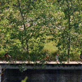 Cs Sabadell proposa que el Parc Fluvial del Ripoll formi part del Consorci del Besòs.