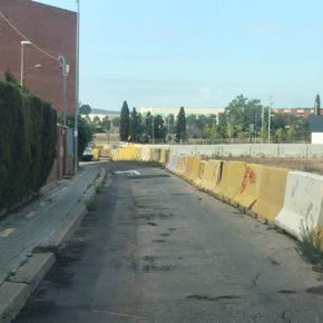 """Ciutadans (Cs) Sabadell lamenta que les recents obres en Rambla Ibèria castiguin encara més als veïns de """"Els Planetes"""""""