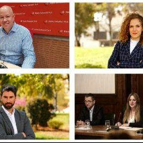 Cuatro sabadellenses forman parte de la lista de Ciutadans para las elecciones del 14F
