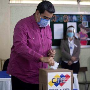 Ciudadanos celebra el rechazo del ayuntamiento de Sabadell al régimen bolivariano de Maduro en Venezuela