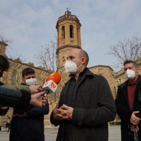 Ciudadanos reclama más seguridad para Sabadell