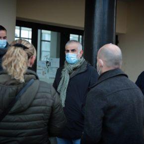 Ciutadans reclama en el Parlament la presencia de un médico en el consultorio del Poblenou de Sabadell