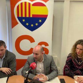 Ciutadans alerta: No habrá estación de Renfe en Can Llong en 2025 tal como prometió la alcaldesa