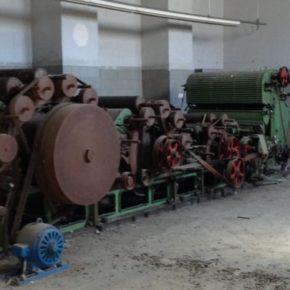 Ciutadans considera negligent la degradació de l'Artextil