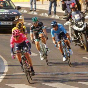 Ciutadans demana la sortida o arribada d'una etapa de la Volta Ciclista a Catalunya i Vuelta Ciclista a España