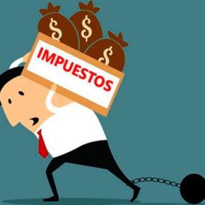 Ciutadans se opone en la brutal subida de impuestos del gobierno de Farrés